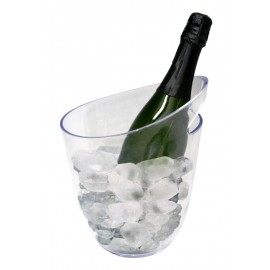 Seau 1 bouteille Champy