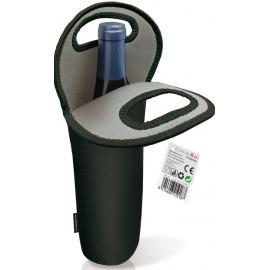 Poche mousse néoprène EVA Bottlebag