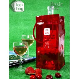 Ice bag basic Cherry