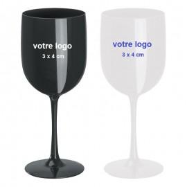 verre vin ou champagne 450 ml