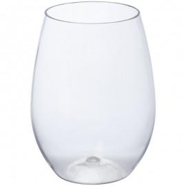 Verre à cocktails 450ml réutilisable