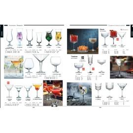 gamme totale verres cocktails
