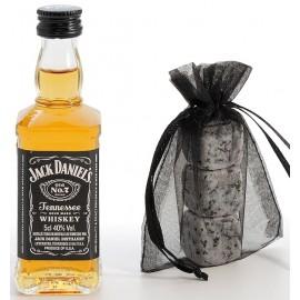 Mignonnette Jack Daniels + 3 pierres
