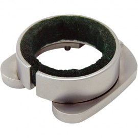 Coupe-capsules et collier anti-gouttes