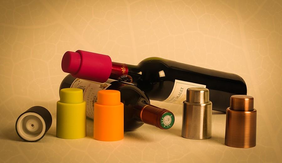 Articles de cave et accessoires autour du vin east target international - Accessoires autour du vin ...